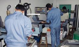 烧录通治具生产设备-磨床加工