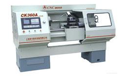 烧录通治具生产设备-数控车床