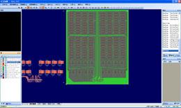 烧录通生产设备:Tebo ICT选点分析软件