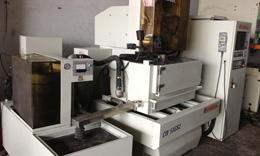 烧录通治具生产设备-线切割加工